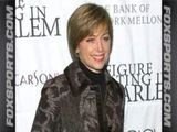 Catching Up With Dorothy Hamill
