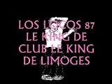 LOS LOCOS 87 LE SON DES CLUB 5 2011 LE