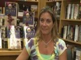 Locker Room - Misty May Treanor Talks To