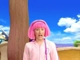 LazyTown - I Can Move