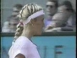 Mary Pierce Vs Steffi Graf - 1994 - 7