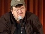 Michael Moore Shares His View About