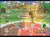 Mario Super Sluggers - Gameplay Wii