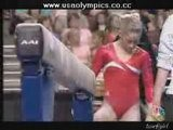 Alicia Sacramone Is Hot