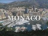 MONACO ET LA PRINCESSE DES COEURS