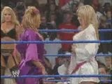 Miss Jackie Vs Dawn Marie Vs Sable Vs