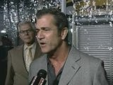 Mel Gibson Shows Off New Girlfriend At