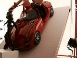 Mercedes-Benz.tv: SLS AMG Meets Star