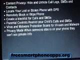 Mobile Security Software- Kaspersky