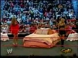 Maria Vs. Christy Hemme Candice Michelle
