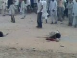 MQM Is Killing To Afgani People Pathan In