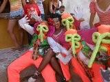 Marimondas Identidad Carnaval De Barranquilla
