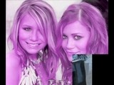 Mary-Kate And Ashley Olsen For Mother