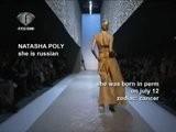 NATASHA POLY MODELS S S 09 MILAN