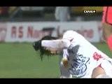 Nancy 0 - 2 Lyon Tous Les Buts Highlights