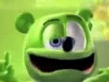 Gummi Bear Song Featuring DMX