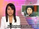 Nicole Tsang : Liu Xiaobo〔劉曉波〕won
