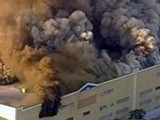 NBC TODAY Show Rio Fire Destroys Carnival