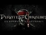 Pirates Des Caraïbes 4 - Bande Annonce #1