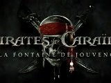 Pirates Des Caraibes 4 Bande Annonce Vf HD