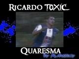 Ricardo Quaresma Le Magicien