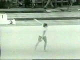 Renamed 1956 - Larissa Latynina - UB FX