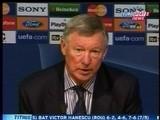 Réactions : United 1-0 Lyon