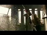 Resident Evil Afterlife 3D - Extrait