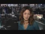 Sarah Shahi - Earthquake