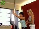 Stripper Aerobics: FAIL