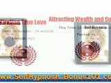 Self Hypnosis Love - Self Hypnosis Smoking
