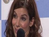 SNTV - Sandra Bullock Is Everyone's