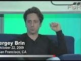 Sergey Brin On The Future Of Google Books