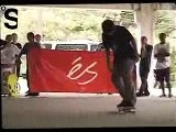 Skateboard - éS Game Of Skate Atlanta