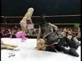 Trish Stratus Defeats Torrie Wilson