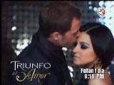 Triunfo Del Amor - Promo 11 HQ Falta 1 Día