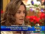 Triunfo Del Amor - Dominika Paleta Es