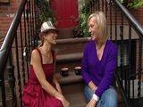 Talk Stoop: Martina Navratilova