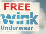 Twink Underwear Solid Bikini