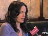 Twilight's Elizabeth Reaser Talks Breaking