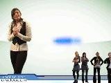 Video Hotesse Virtuelle Entreprise Offre