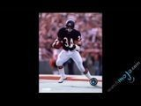 Video Profile On Walter Payton