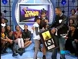 Willow Smith @ 106 & Park BMF