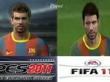 YouTube - Pro Evolution Soccer 2011 X Fifa