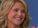 E! News Now Christie Brinkley Is Broadway