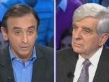 Zemmour Face à Jean-Pierre Chevènement