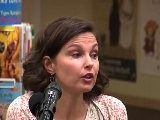 Ashley Judd: All That Is Bitter And Sweet