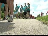 Autism Speaks Walk