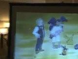 AnimeNEXT 06-11-2011: Dave Lister&#039 S Pok&eacute Mon NDS Party - Pok&eacute Mon Theme