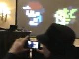 AnimeNEXT 06-11-2011: Dave Lister&#039 S Pok&eacute Mon NDS Party - Pok&eacute Mon Roulette